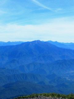 20100829木曽の御嶽山!