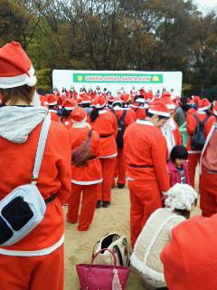 20101128第1回スイーツマラソンi<br />  n大阪!