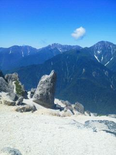 20110717鳳凰三山!