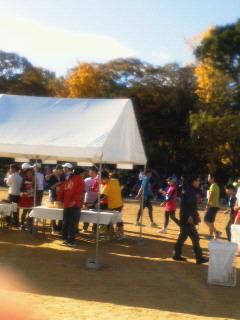 20111204第4回スイーツマラソンi<br />  n大阪