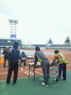 20120108茨木市民マラソン!