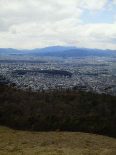 20120401京都一周トレイルへ!