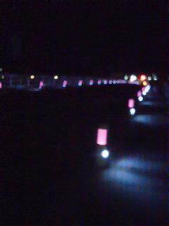 20120406嵐山にジョギング!