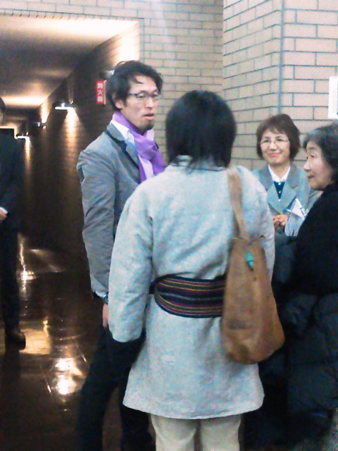 20130120竹内洋岳さん講演会